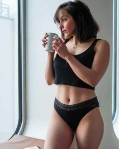 avis culottes menstruelles Loop