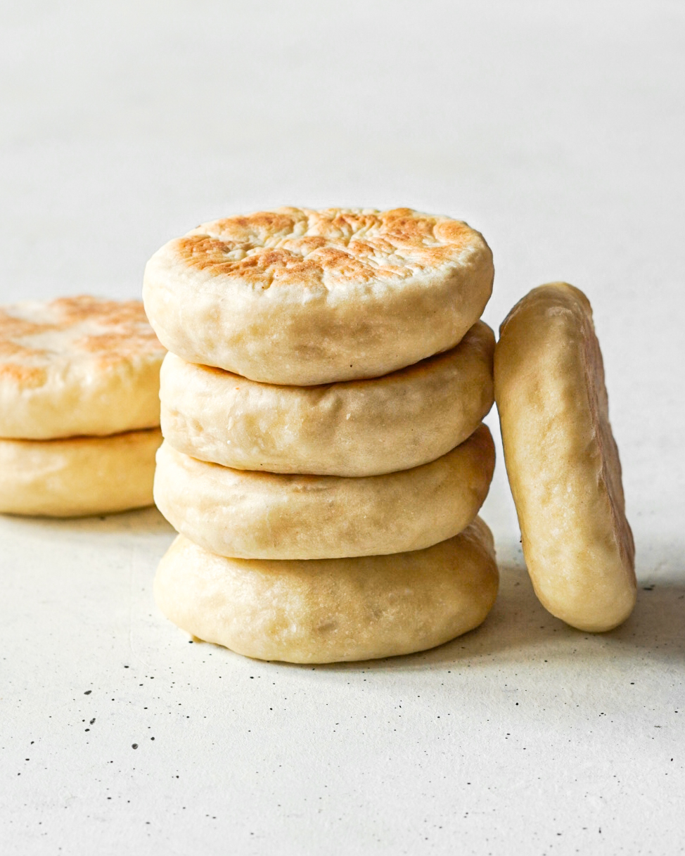 Muffins anglais express sans repos