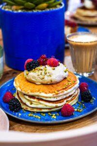 sweet pancakes kaf kaf brunch paris